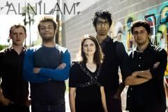Jordan Sommerlad, Quinn Dean, Elena Pinto, Alex Aguilar, Serhat Arslan, May 2014, Hollywood, CA