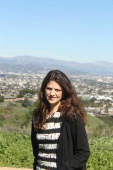 Elena Pinto