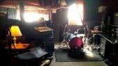 Old studio - downtown LA