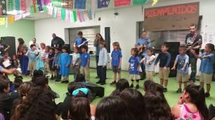 Alnilam & LA Kids