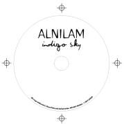 Art for Indigo Sky CD
